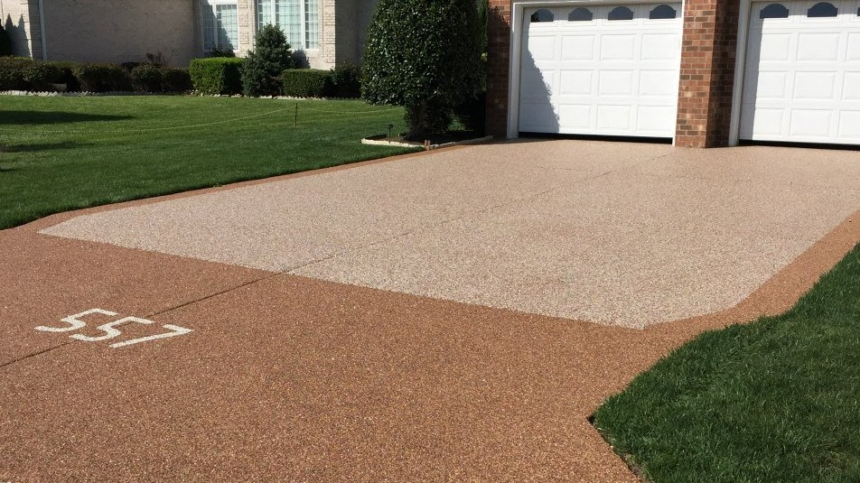 Get started revitalizing your exterior concrete surfaces today
